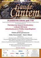 Afisz_GaudeCantem2018_KoncertPatriotyczny-1
